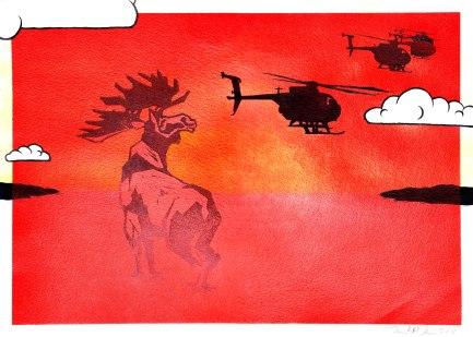 moose n choppers
