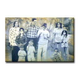 the miran the family