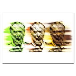 bukowski triptych