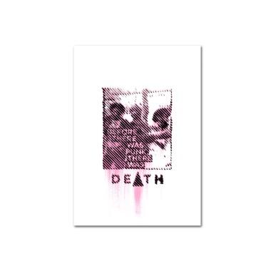 death pink