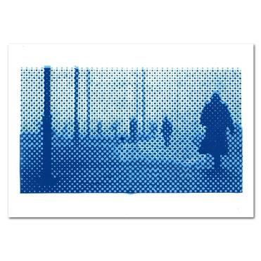 fog blue