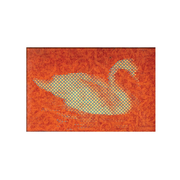 swan linoleum
